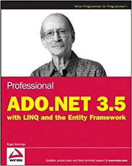 Best Books To Learn ADO.NET