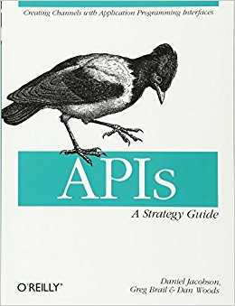 Best API Books To Read