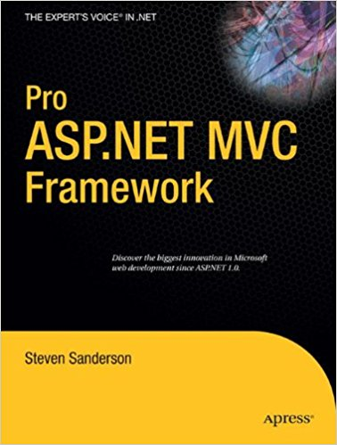 Best ASP.NET MVC Books You Must Read