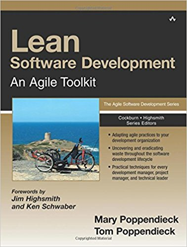Best Agile Books You Must Read