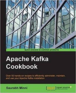 Best Books to Learn Apache Kafka