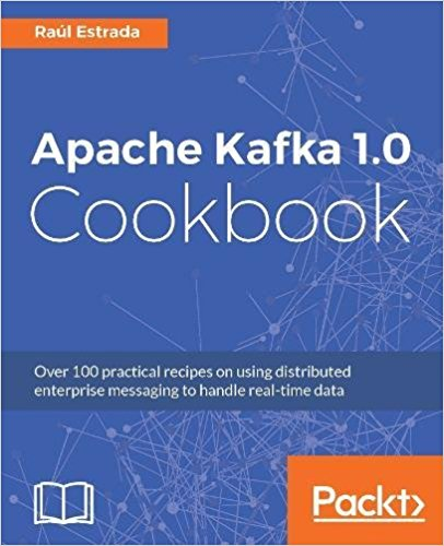 Best Books To Learn Apache Kafka