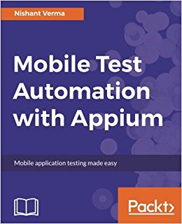 Best Books To Learn Appium