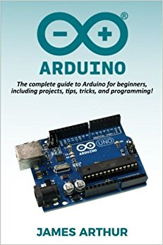 Best Books To Help You Learn Arduino