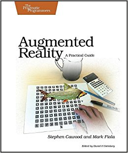 Best Augmented Reality Books to Read