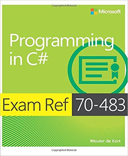 Best Books To Help You Learn C#