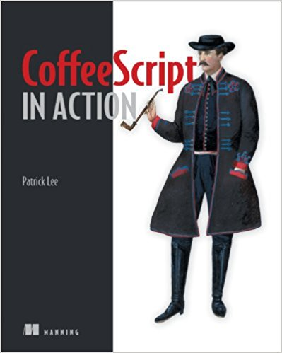 Best Books to Learn Coffeescript