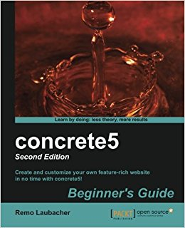 Best Concrete5 Books You Should Read
