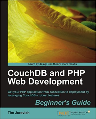 Best Books To Learn CouchDB