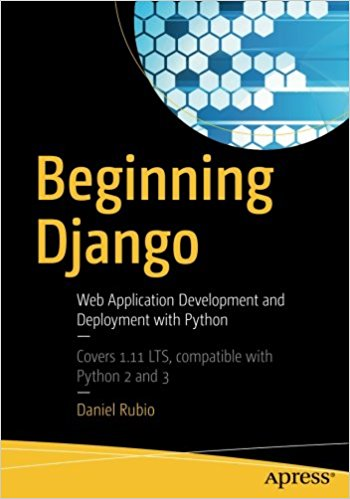 Best Books To Learn Django
