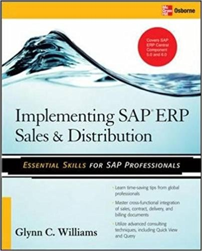 Best ERP Books to Read