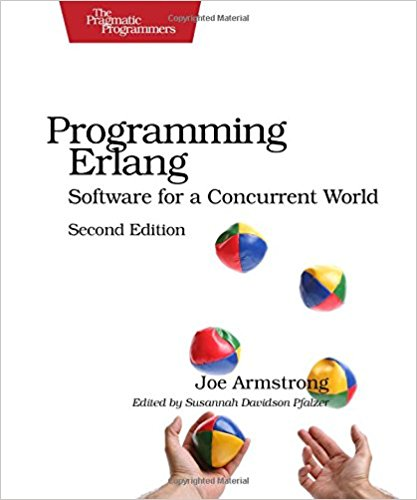 Best Erlang Books That Should Be On Your Bookshelf