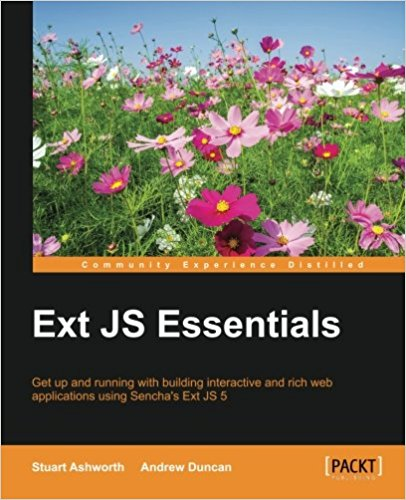 Best Books To Help You Learn Extjs