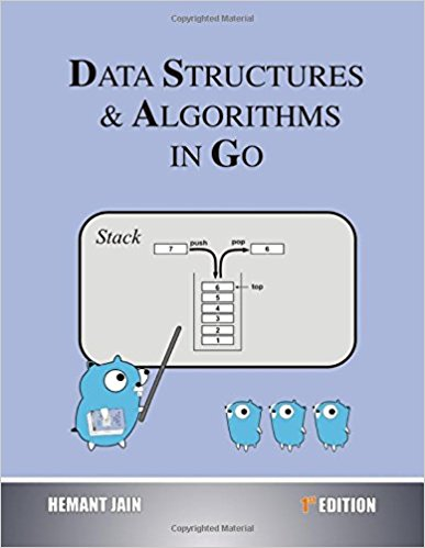 Best Golang Books That Should Be On Your Bookshelf