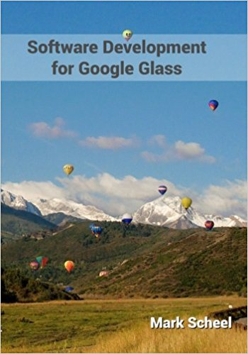 Best Google Glass Books To Read
