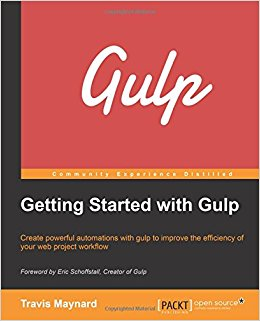Best Books to Help You Learn Gulp