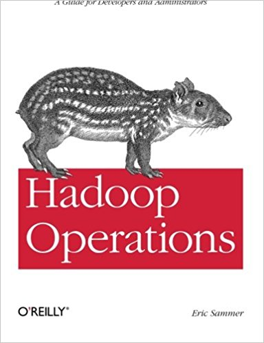 Best Books To Learn Hadoop