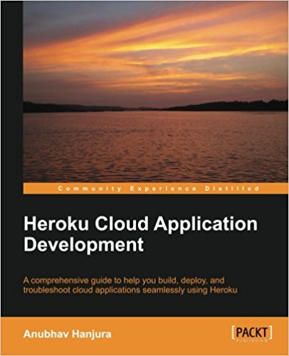 Best Heroku Books You Should Read