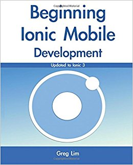Best Ionic Books To Read