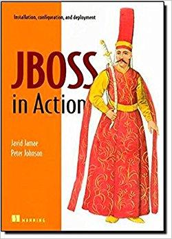 Best JBoss Books To Read