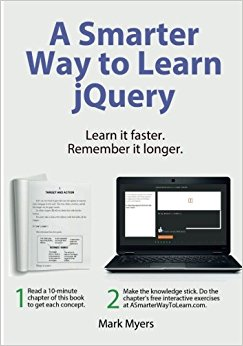 Best JQuery Books To Read