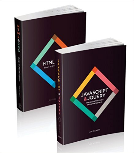 Best Javascript Books You Must Read