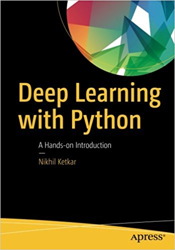 Best Keras Books that Should be on Your Bookshelf
