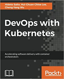 Best Books To Learn Kubernetes
