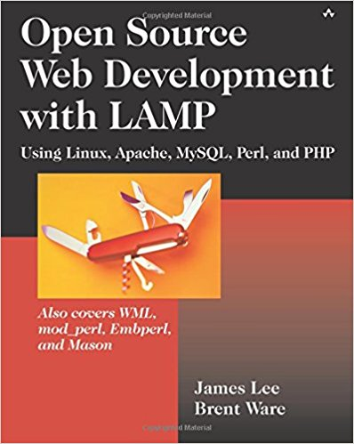 Best Books to Help You Learn LAMP