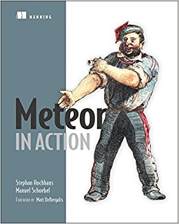 Best Meteor Books That Should Be On Your Bookshelf