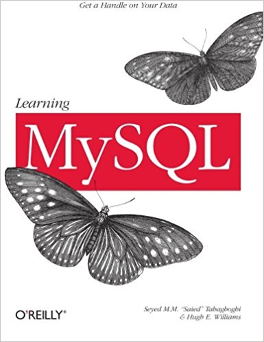 Best MySQL Books To Read