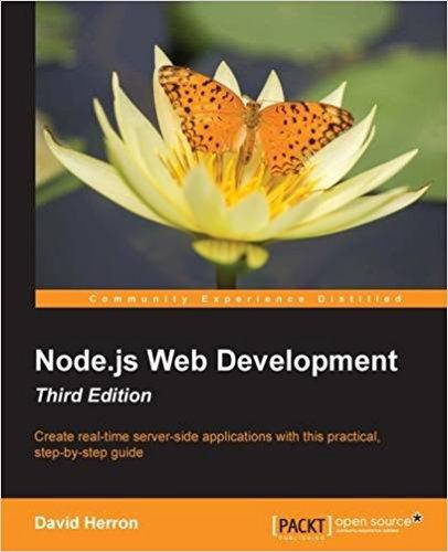 Best Nodejs Books to Read
