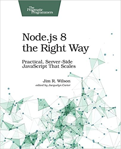 Best Nodejs Books To Read