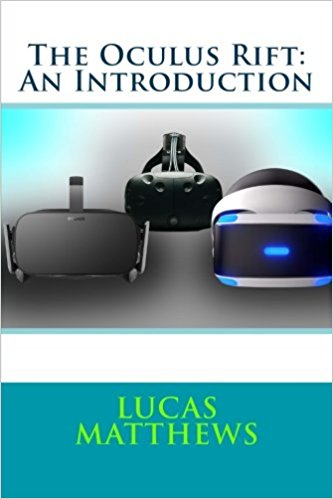 Best Oculus Rift Books To Master The Technology