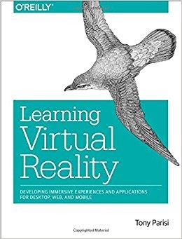 Best Oculus Rift Books to Master the Technology