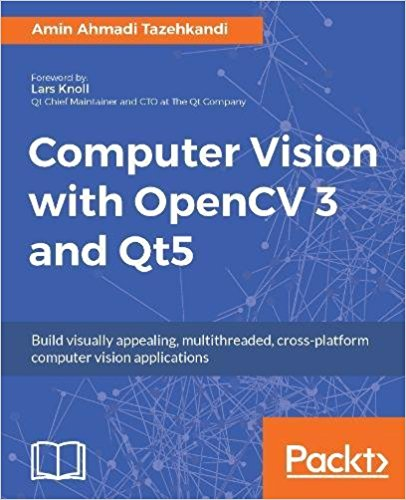 Best OpenCV Books That Should Be On Your Bookshelf