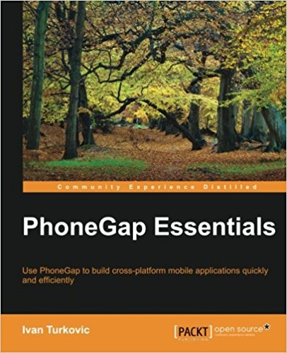 Best Phonegap Books that Should be on Your Bookshelf