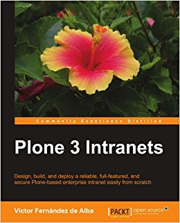 Best Plone Books to Master the Technology