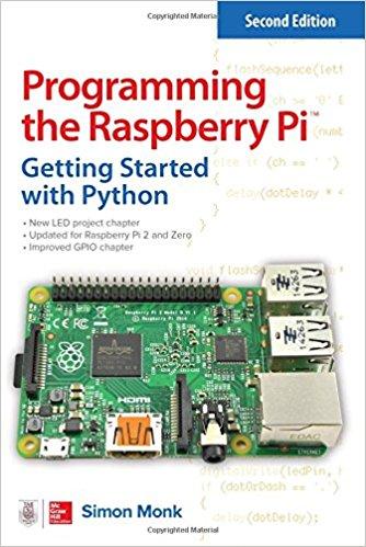 Best Books To Help You Learn Raspberry Pi