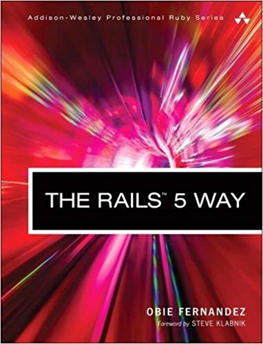 Best Ruby On Rails Books You Must Read