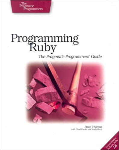 Best Ruby Books To Read