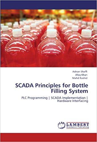 Best SCADA Books To Read