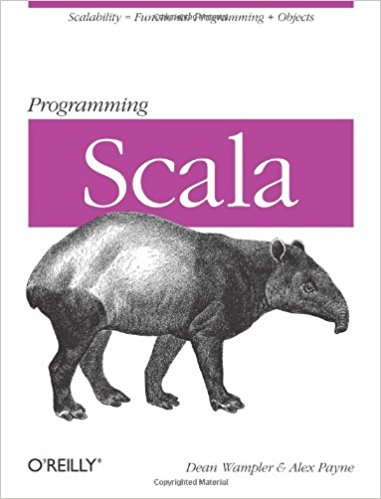 Best Scala Books To Master The Technology