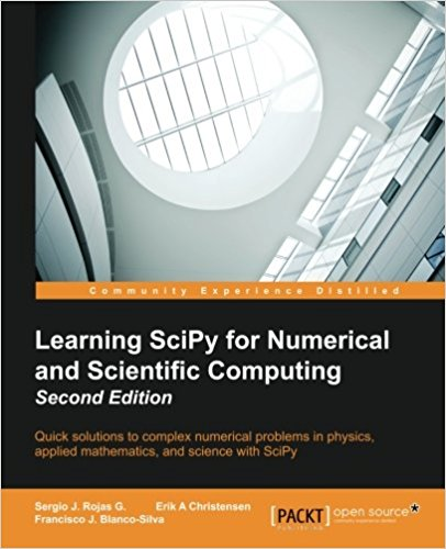 Best Scipy Books You Must Read