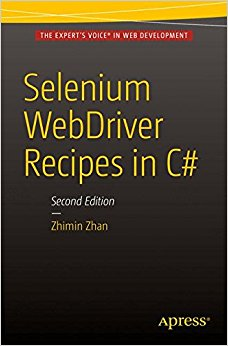 Best Books to Learn Selenium