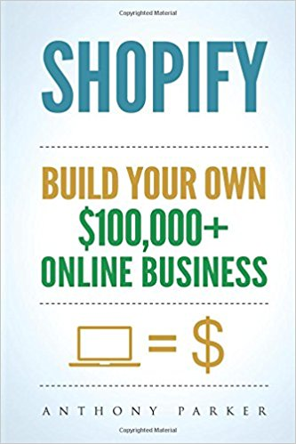 Best Books To Help You Learn Shopify