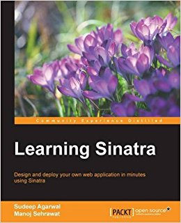 Best Books to Help You Learn Sinatra