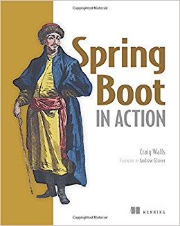 Best Books to Learn Spring