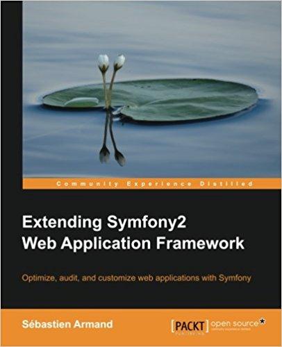 Best Books to Learn Symfony