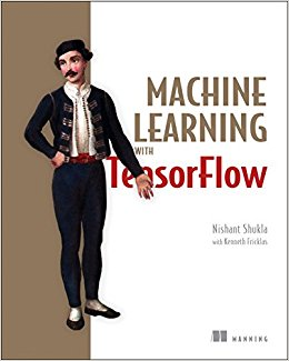 Best Tensorflow Books to Read